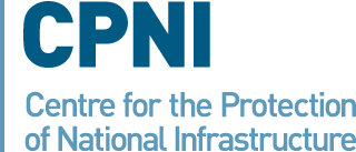 Centre of the Protection of National Infrastructure Logo