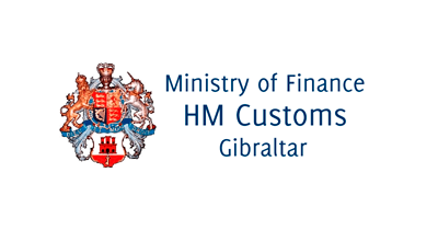 HM Customs Gibraltar