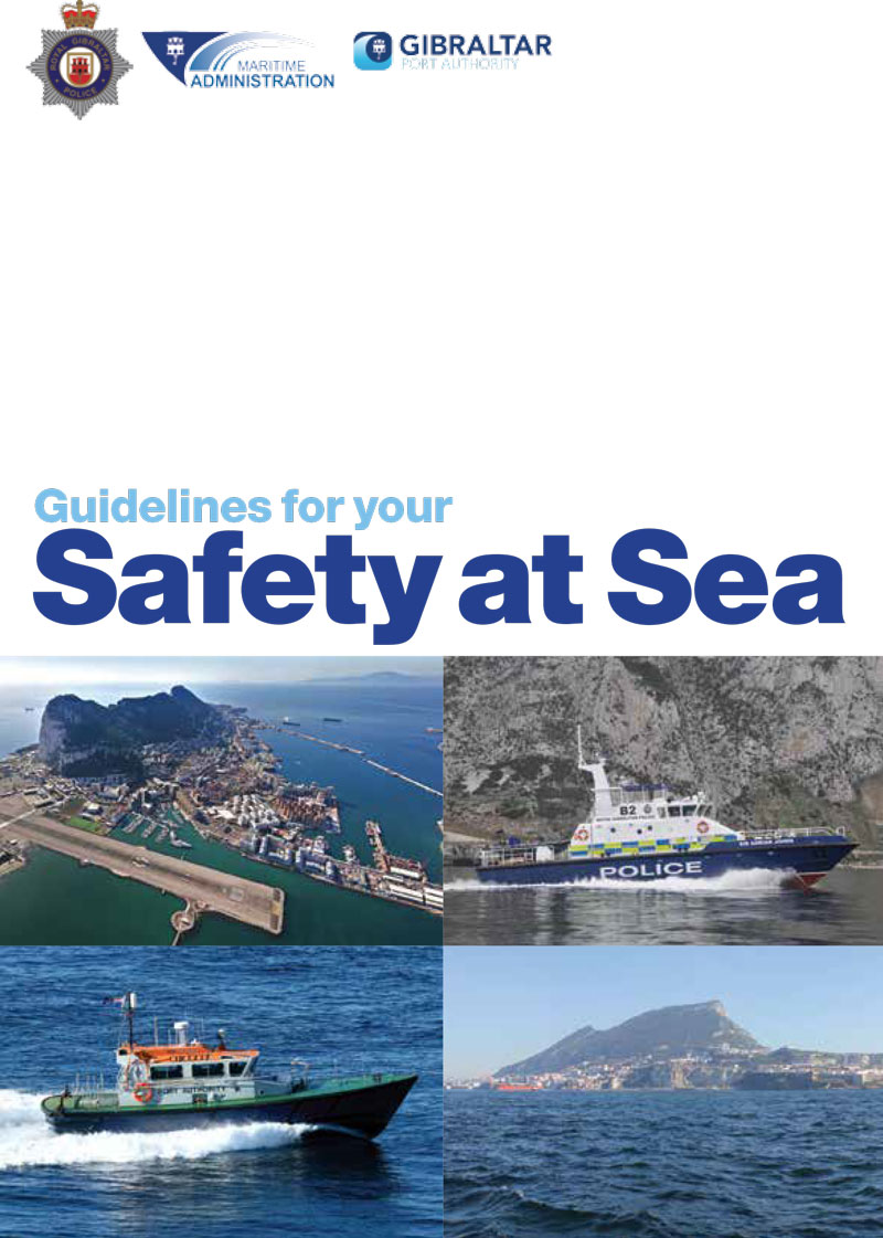 Safety at Sea 2016